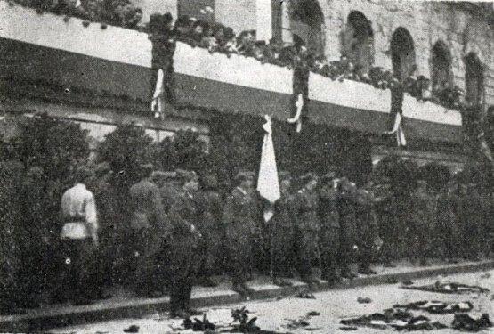 Defilada Wrocław 1945 2