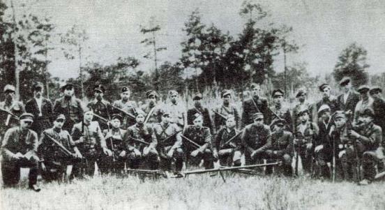 Brygada AL Ziemie Lubelskiej