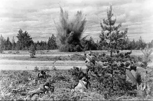 Operacja Bagration 1944 1