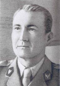 Antoni Chruściel Moonter PW 1944