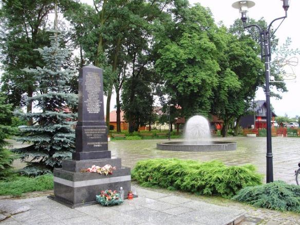 pomnik puchaczow