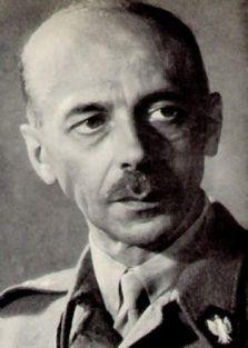 Tadeusz Bór-Komorowski PW