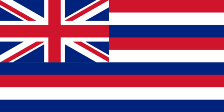 flaga hawajow
