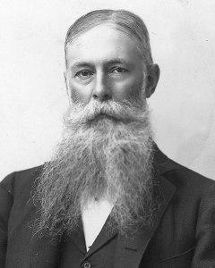 Sanford Dole 1844 - 1926 – prezydent samozwańczej Republiki Hawajów, później amerykański gubernator wyspy