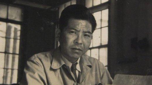 Tsumotu Yamaguchi - pracował w  koncernie Mitsubishi