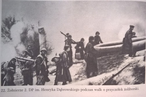 2 DP im H Dąbrowskie Żoliborz