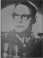 Bolesław Hanicz-Boruta