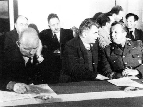 posiedzenie TRJN 1946