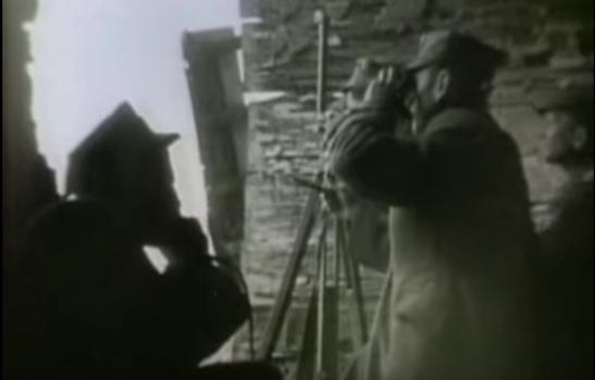 Przed desantem na lewy brzeg Praga 1944 1