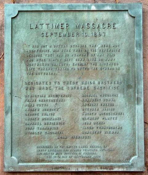 tablica-z-nazwiskami-zabitych-gornikw-w-lattimer