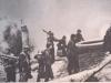 Żołnierze 1. AWP na Żoliborzu1944