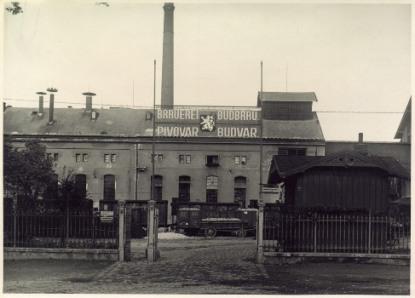 1942 Budweiser