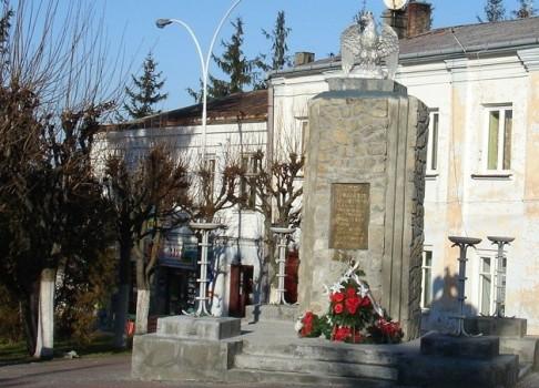 Atak na Birczę i Kuźminę