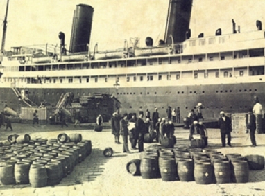 Eksport piwa