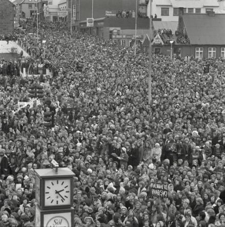 Islandia 1975