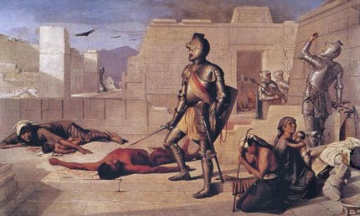 masakra w choluli
