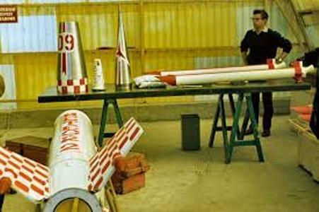montaz rakiet straropinski