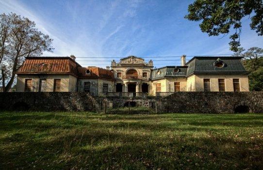 Pałaca Bratoszewice