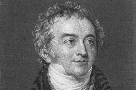 Thomas Young uczony