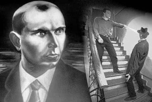 Zamach Bandera 1959