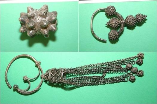 Biżuteria Czermno