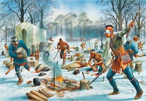 Bitwa nad Wabash