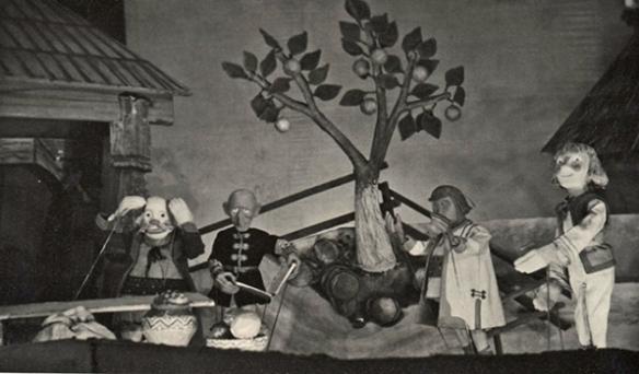 Janek Panie Janek 1954 r.