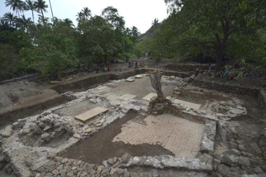 Ruiny Cidade Velha
