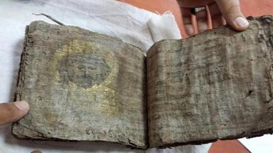 Znaleziona Biblia w Turcji w mieście Tokat