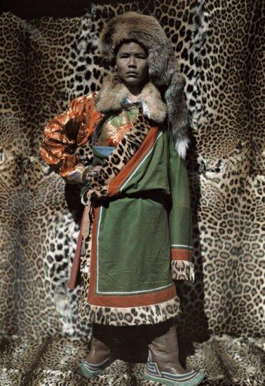 1927 Tybet Naxi