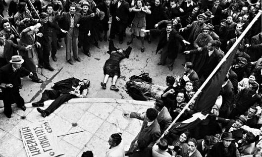 Dekemvriana Ateny 1944