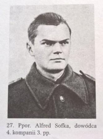 Alfred Sofka