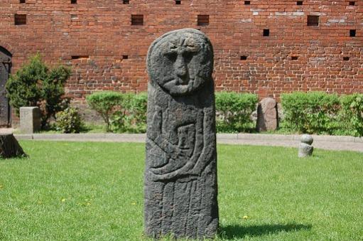 Baba Pruska z Barcian