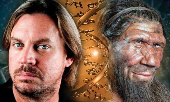 DNA Neandertalczyk