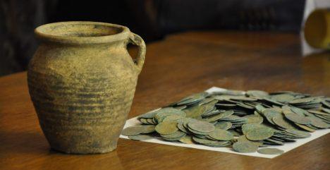 Wałbrzych monety