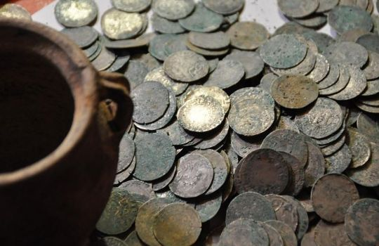Wałbrzych monety2