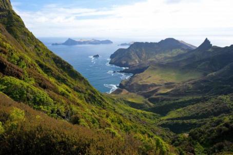 Wyspa Cruzoe