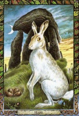 hare-eostre