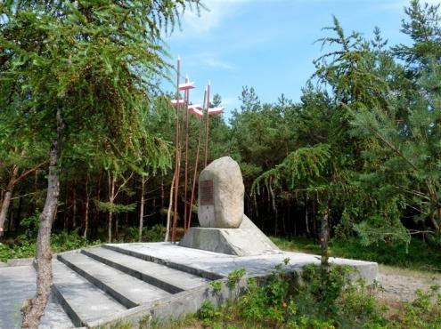 Pomnik-zaslubin-Mrzezyno-1945-1