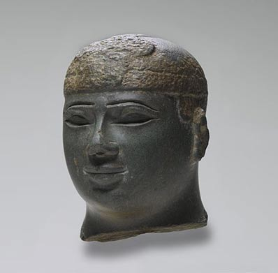 sculpture-kushite-ruler