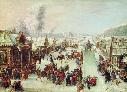 Solomatin_Маslenica_1878