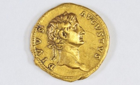 Znaleziona-zlota-moneta-izrael-august1