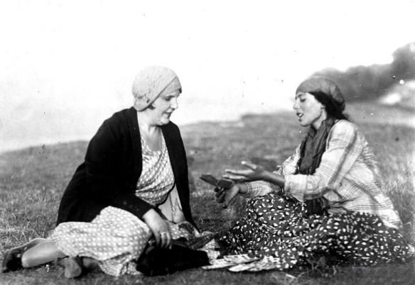 1930 cyganka w polsce