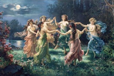 beltaine-taniec