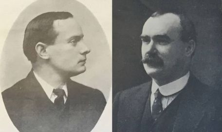connoly-pearse
