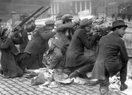 Easter -Rising-1916