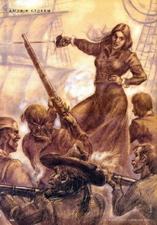 grace-o-malley-pirate-queen-ireland-depiction