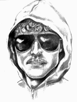 portret pamieciowy unabombera