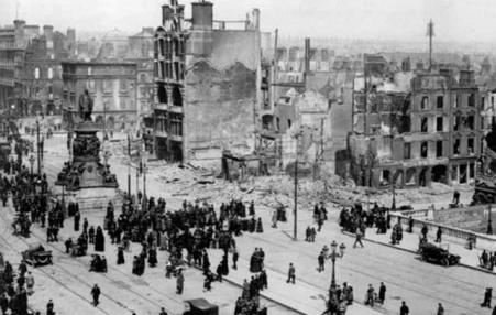 zniszczony-dublin-po-powstaniu-wielkanocnym-1916