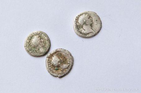denary monety Kuznica 2
